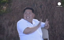 """Triều Tiên """"đừng mơ"""" đánh bại Hàn Quốc"""