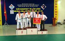 Môn chuyên sâu karate được đưa vào chương trình đào tạo giáo dục thể chất