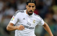 Benitez cải tổ Real Madird, Khedira đào thoát sang Juventus