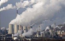 Trái đất diệt vong vì loài người?