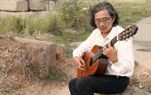"""Guitarist Châu Đăng Khoa trở lại với """"Ký ức xanh"""""""