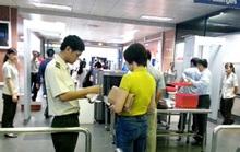 Nữ hành khách dùng giấy tờ giả để đi máy bay
