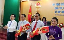 Thủ tướng phê chuẩn nhân sự mới tỉnh Kiên Giang