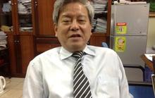 Ông Kim Quốc Hoa bị dừng nhiệm vụ Tổng biên tập Báo Người cao tuổi