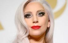 Lady Gaga mới là Người phụ nữ của năm
