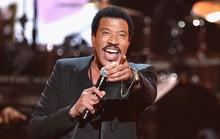 Lionel Richie trở lại sau 23 năm