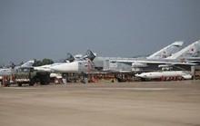 Nga sẽ lập căn cứ quân sự thứ 2 tại Syria