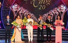 Mời bạn đọc bầu chọn Giải Mai Vàng 2015