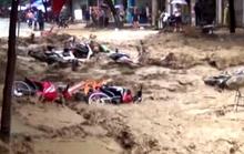 Mưa lũ lại gây thiệt hại nặng, 7 người thương vong