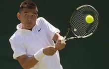 Thắng nghẹt thở, Hoàng Nam vào chung kết đôi nam trẻ Wimbledon 2015