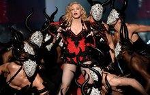 Madonna - Người đàn bà hát bất bại