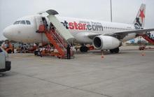 Thêm một vụ va quẹt máy bay tại sân bay Tân Sơn Nhất