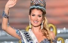 Tây Ban Nha đăng quang Hoa hậu Thế giới 2015