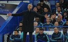 """Jose Mourinho """"tự sướng"""" sau chiến thắng 4 sao ở Champions League"""