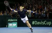 Chung kết Davis Cup hoãn vì cảnh báo khủng bố?
