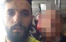 Pháp: Hung thủ chặt đầu ông chủ treo cổ chết trong tù