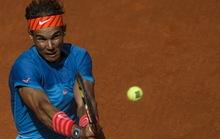 Nadal và cánh cửa thiên đường thứ 7 ở Madrid Masters 2015