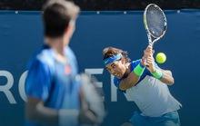 Nadal, Djokovic, Murray cùng thắng trận mở màn Rogers Cup