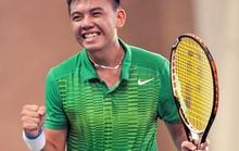 Lý Hoàng Nam lỡ hẹn danh hiệu vô địch lần 3