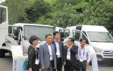 """Nam Việt Motor nhận giải thưởng """"Nhà phân phối thương mại tốt nhất toàn cầu"""""""