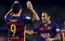 Bị sa thải qua điện thoại, Luis Suarez chờ tái hợp Neymar ở PSG