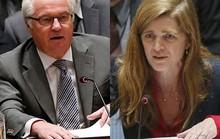 Nga, Mỹ khẩu chiến kịch liệt tại LHQ