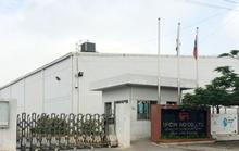 Phát hiện nhà máy nước giải khát URC xây dựng sai phép