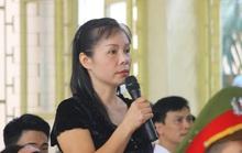 VKS bác lời khai nhân chứng tố ông Chấn giết chị Hoan