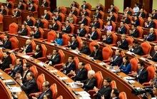 1.510 đại biểu dự Đại hội Đảng XII