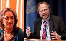 Báo cáo viên Hội đồng Nhân quyền nói gì về Việt Nam?