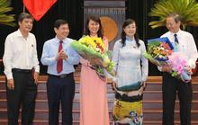 Thủ tướng phê chuẩn nhiều nhân sự UBND TP HCM