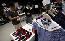 """""""Abenomics"""" bị thử thách"""