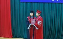 116 tân thạc sĩ Nông Lâm Ngư nhận bằng tốt nghiệp