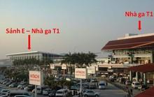 Vietjet lại giục Bộ GTVT bán đứt toàn bộ nhà ga T1 Nội Bài
