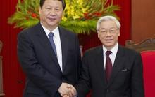 Chuẩn bị tốt cho chuyến thăm Trung Quốc của Tổng Bí thư