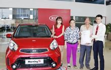 Giảm thuế để khuyến khích dân mua ô tô loại nhỏ