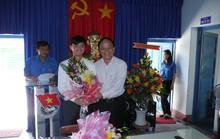 Ông Nguyễn Minh Triết tái trúng cử BCH Đảng bộ Bình Định