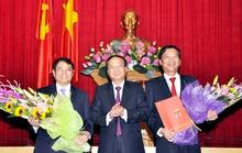 Bí thư Quảng Ninh Phạm Minh Chính làm Phó Ban Tổ chức TƯ