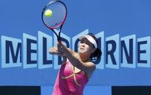 Các tay vợt nữ Trung Quốc lần lượt rơi rụng