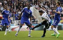 """Mourinho: """"Chelsea chơi tệ nhất trong 7 năm cầm quyền của tôi"""""""