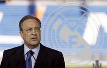 """""""Chống lưng"""" Real, chính quyền Madrid bị EU điều tra"""