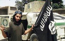Chủ mưu vụ khủng bố ở Pháp lộ diện