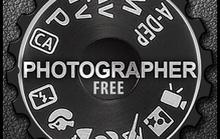 Học nhiếp ảnh với Photographer Free