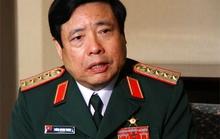 Đại tướng Phùng Quang Thanh: Trung Quốc nói không xâm lược láng giềng