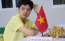 Cờ vua Việt độc diễn ở Giải Vô địch Đông Nam Á