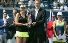 Bencic viết tiếp chuyện thần tiên ở Rogers Cup, Djokovic thua Murray
