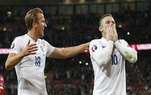 Áo giành vé dự Euro, Rooney lập kỷ lục ghi bàn