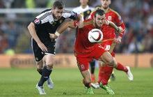 Gareth Bale nổ súng, Xứ Wales đánh bại đội bóng số 2 thế giới
