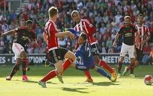 """Martial lập """"cú đúp"""", Man United giành 3 điểm trước Southampton"""