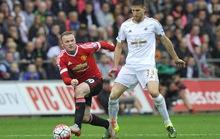"""Rooney, Depay """"tịt ngòi"""" hay Van Gaal """"hết bài"""" với Man United?"""